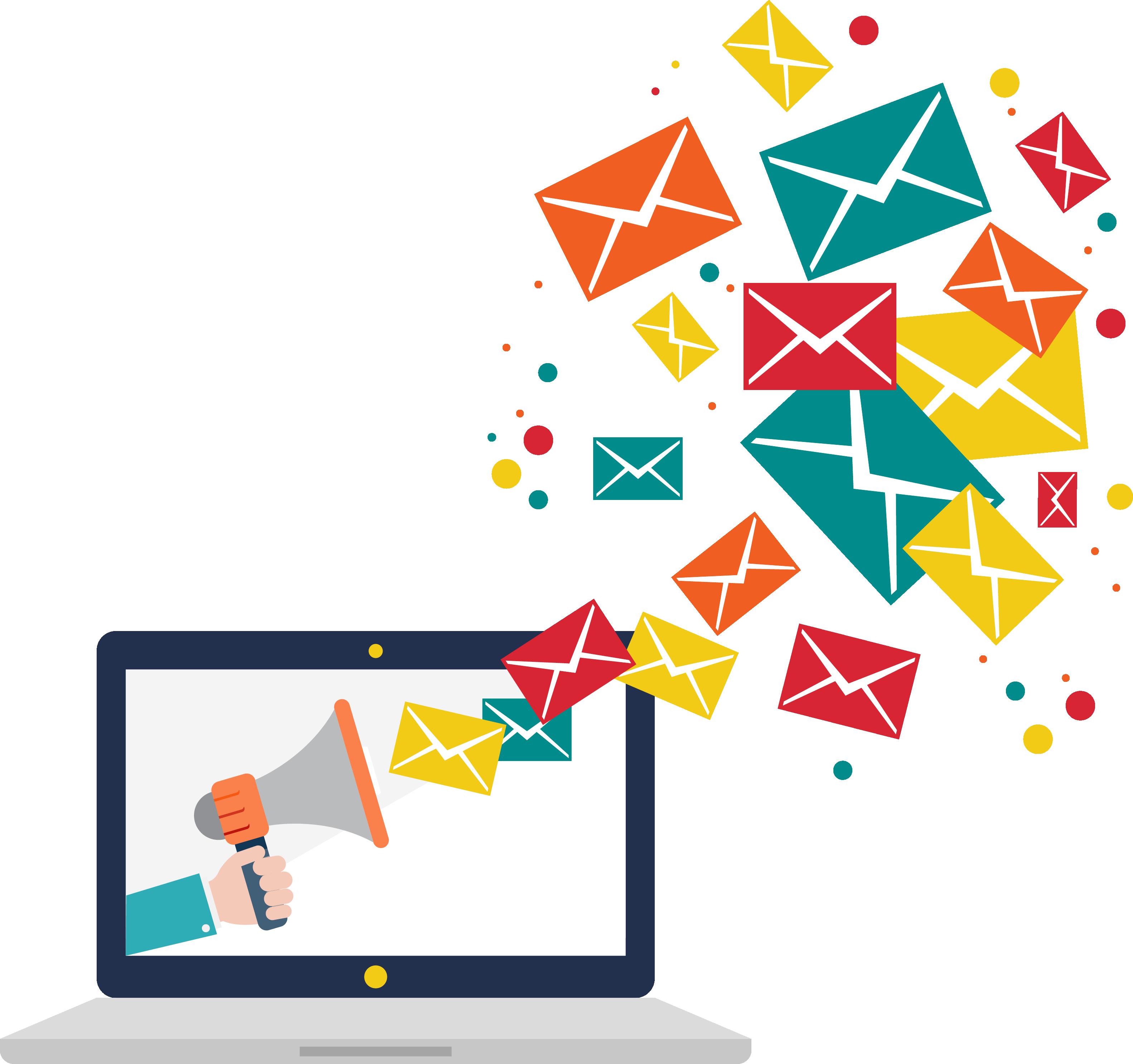 e-mail marketing roma