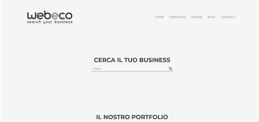 Webeco