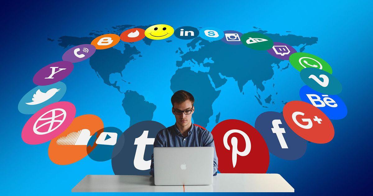 social media marketing roma